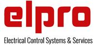 Elpro i Alingsås AB Logotyp